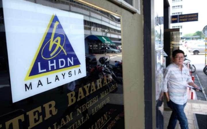 lhdn malaysia tax