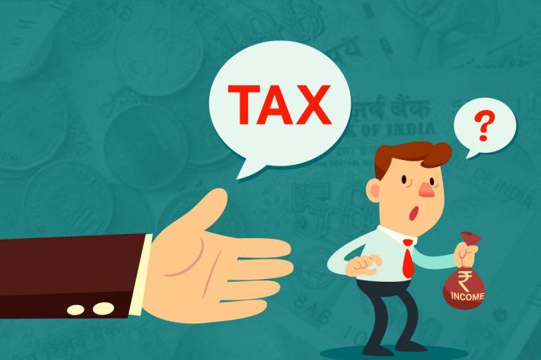 bayar tax cukai