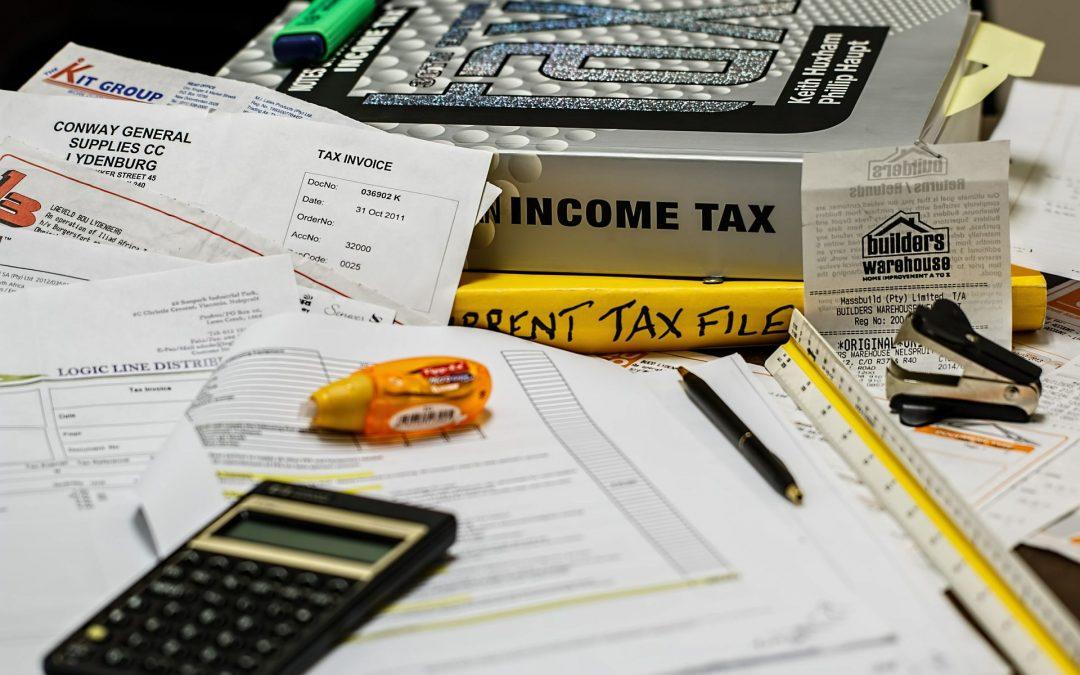 7 Jenis Pendapatan Yang Dikenakan Cukai