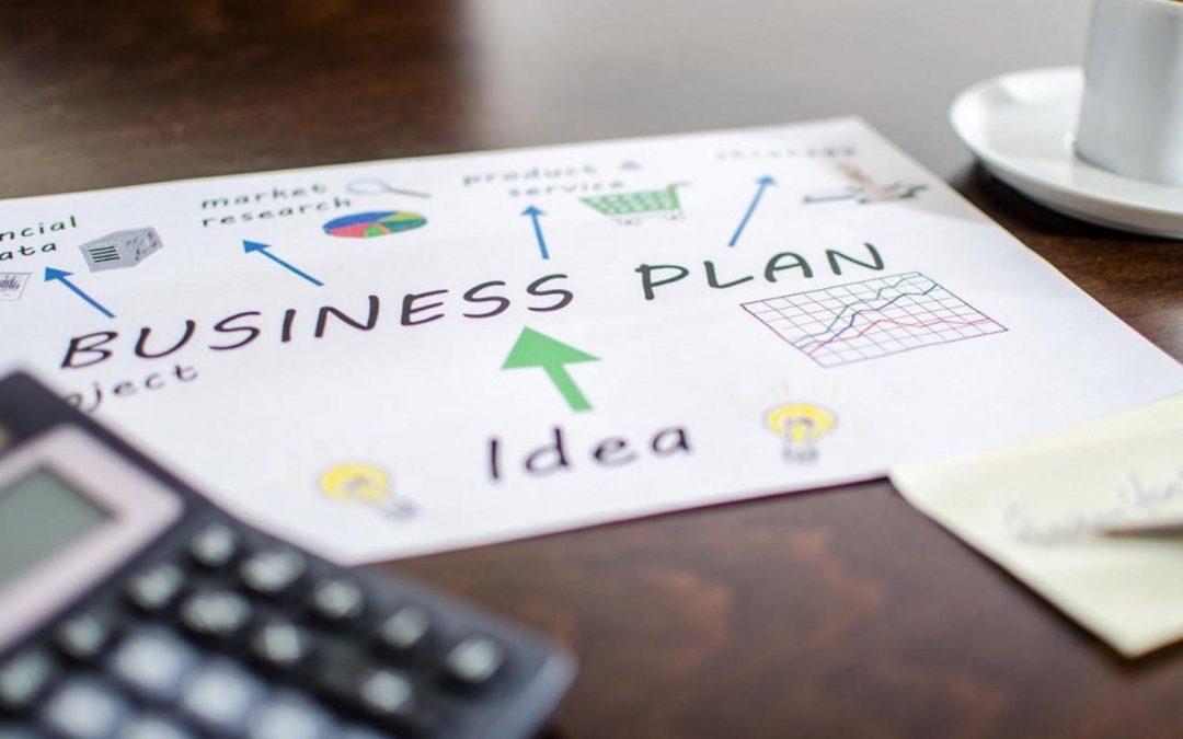 Format Kertas Kerja Perniagaan Yang Anda Boleh Ikuti