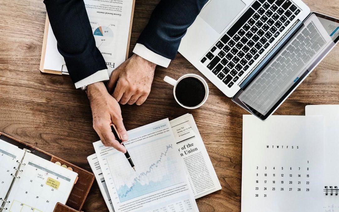 Perunding Perniagaan: Semua Yang Anda Perlu Tahu